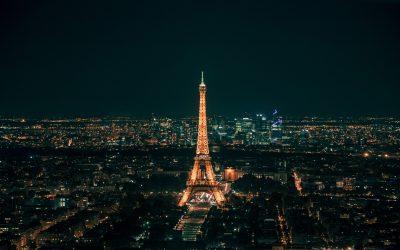 Frankrijk, niet alleen voor geliefden
